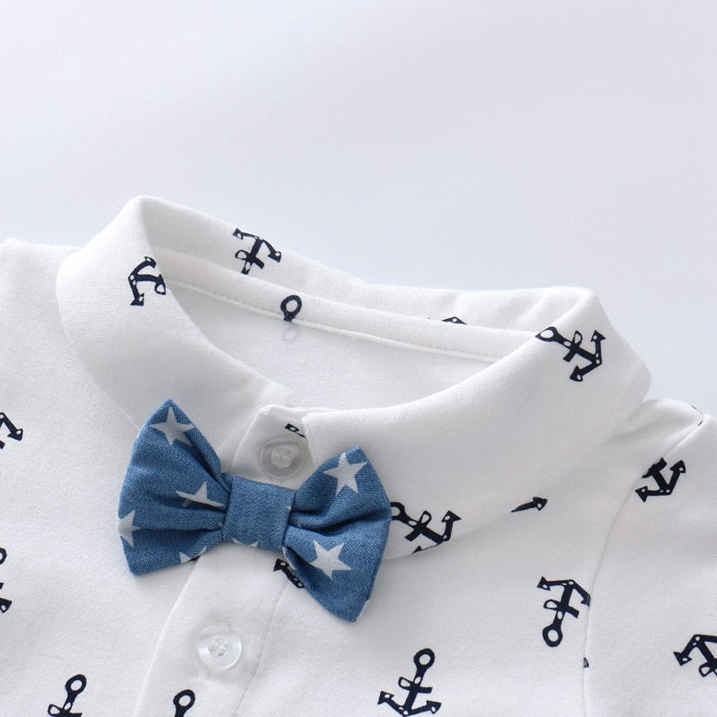 Summer Bow-Tie - ChicShines