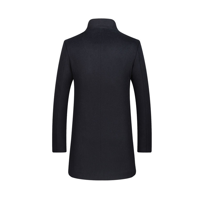 Homme Chic Coat - ChicShines