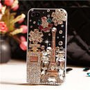 Eiffel Tower Bling Case - ChicShines