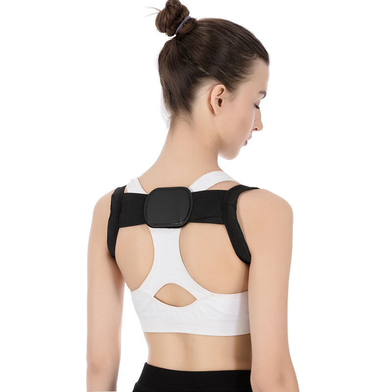 Back and Shoulder- Support Brace - Posture Corrector - ChicShines