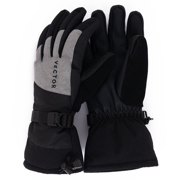 Waterproof Ski  Gloves - ChicShines