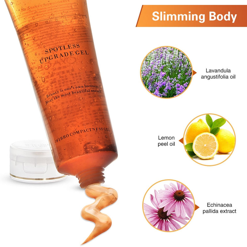 Fat Burning Lipo Gel