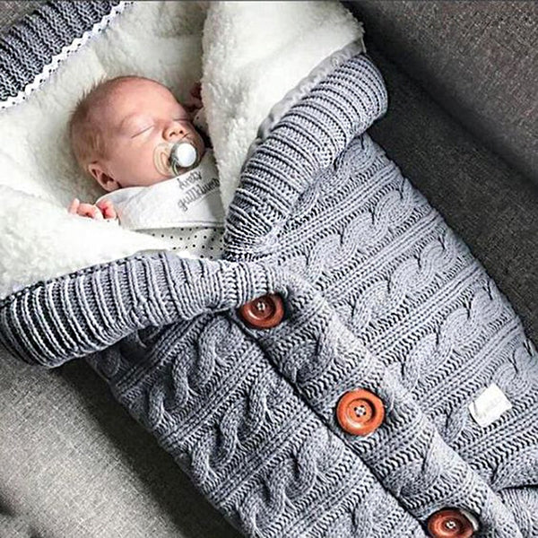 Autumn/Winter Baby Sleeping Bag