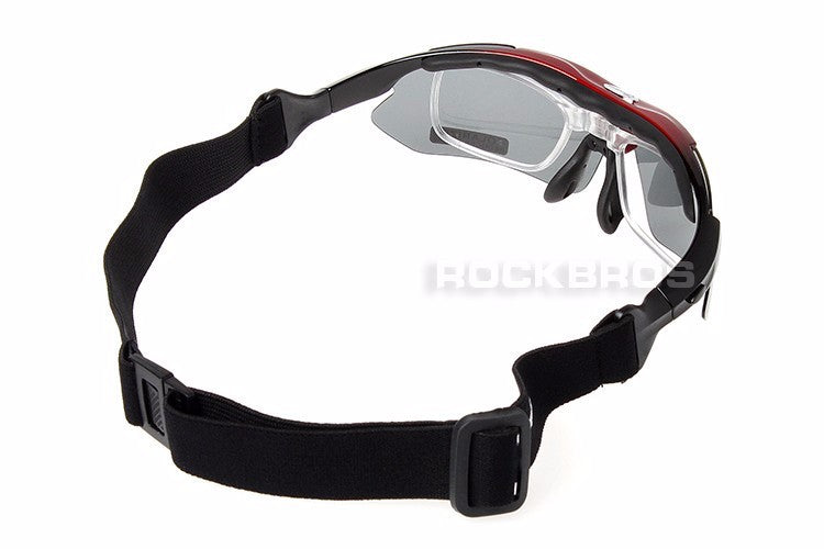 Sports Goggles - ChicShines