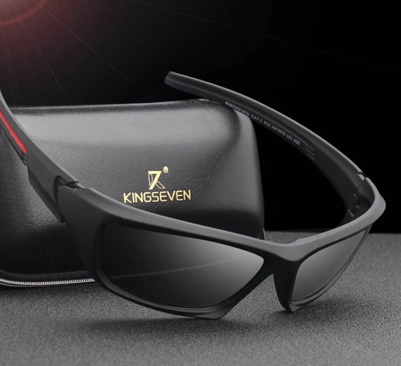 Polarized Luxury Sunglasses - ChicShines