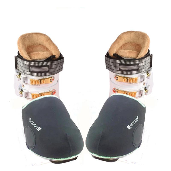 Ski and Snowboard Waterproof Shoe Covers - ChicShines