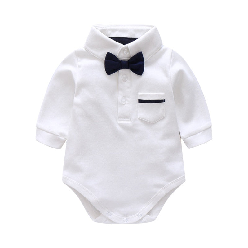Fall Gentle-baby Suit - ChicShines