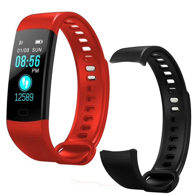 Smart Watch - Sports Fitness - ChicShines