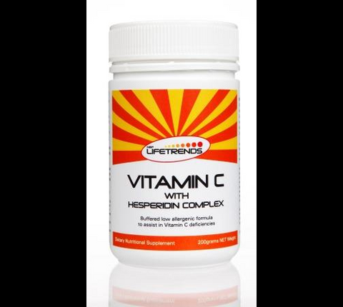 Vitamin C with Hesperidin 1kg