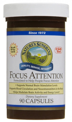 Focus Attention