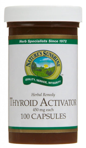 thyroid-activator