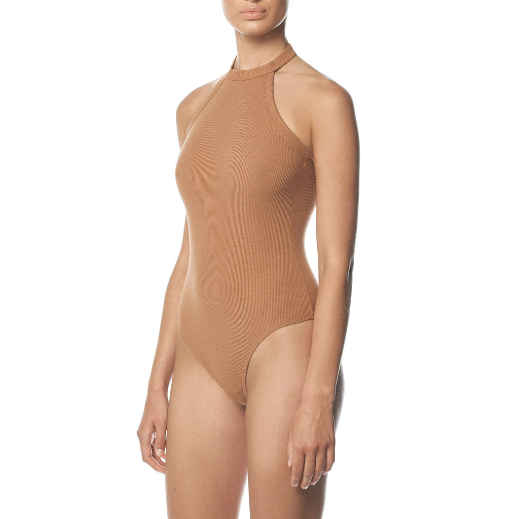 Esme Bodysuit - Brown