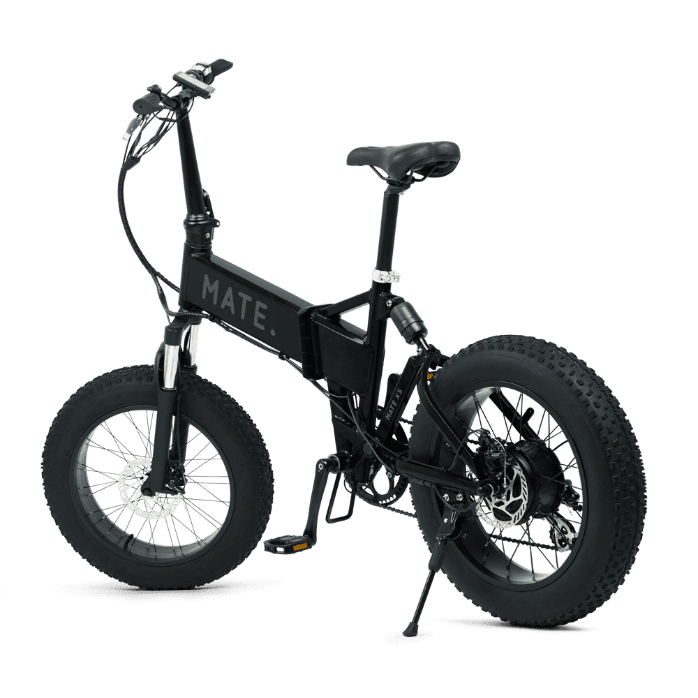 Mate Bike - Black