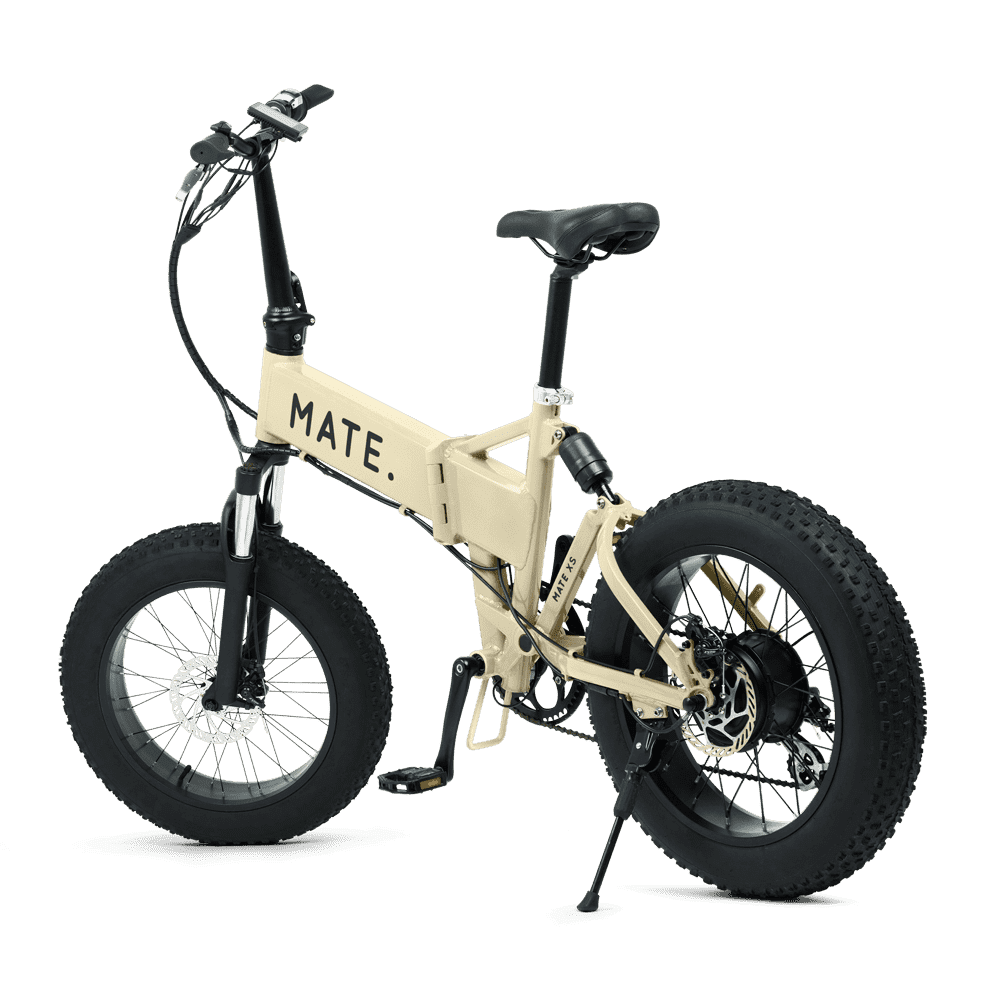 Mate Bike - Desert Storm