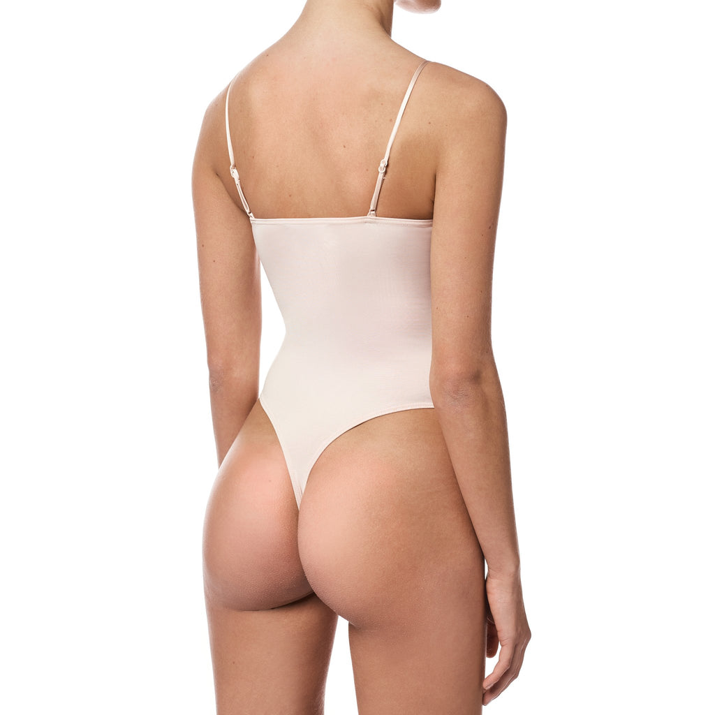 Willow Bodysuit - White