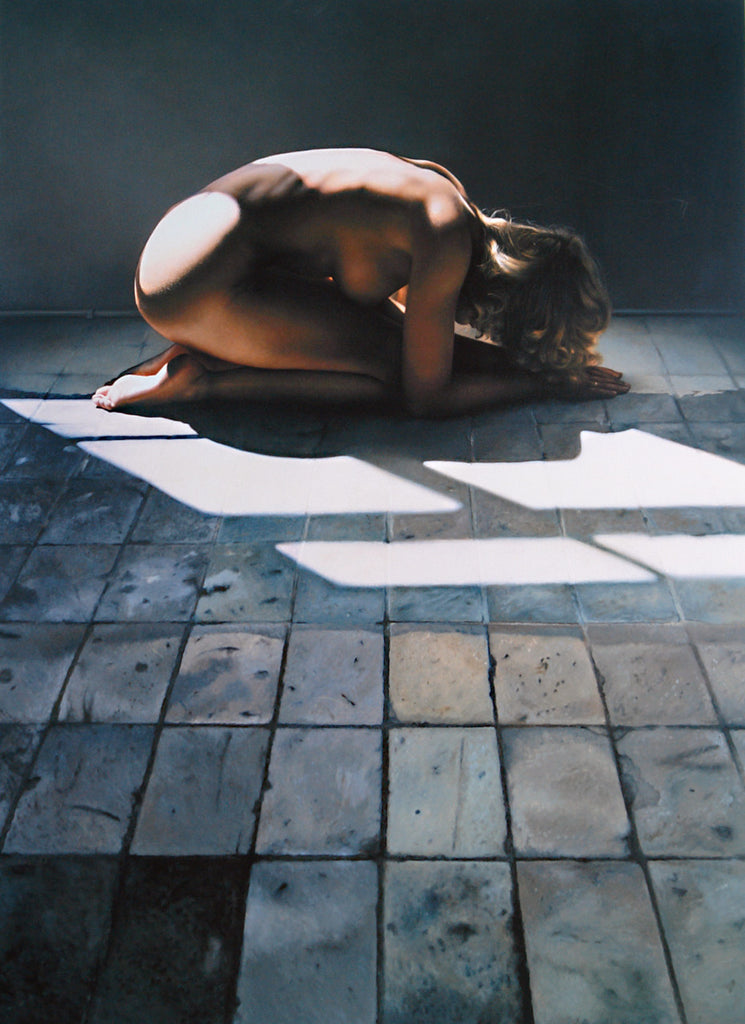 Photorealism. Untitled, 2013. Giclee by Peter HANDEL
