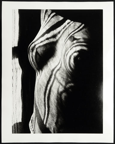 """Retour à la raison"", 1923/1991. Photograph by MAN RAY"