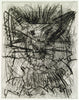 Untitled, 1977/1991. Etching and drypoint by Dieter ROTH