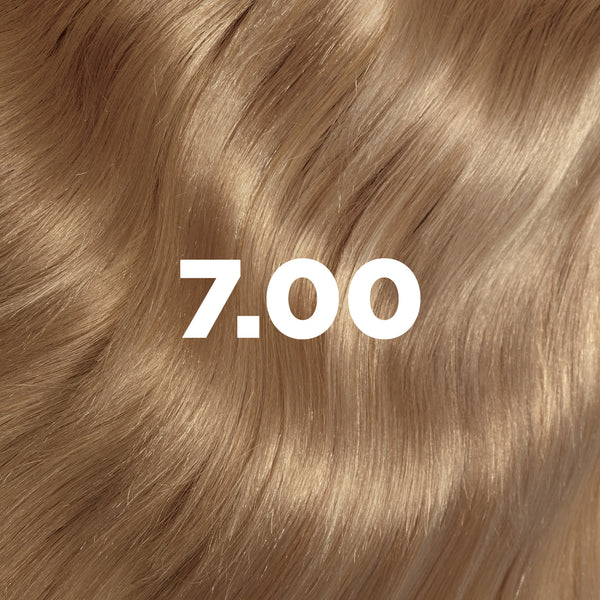 LA COULEUR ABSOLUE 7.00 BLOND