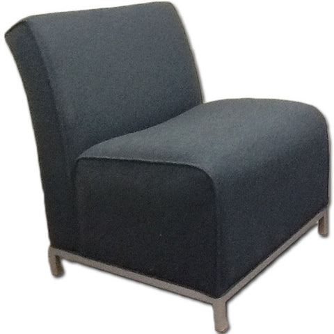 Modern Slipper Chair