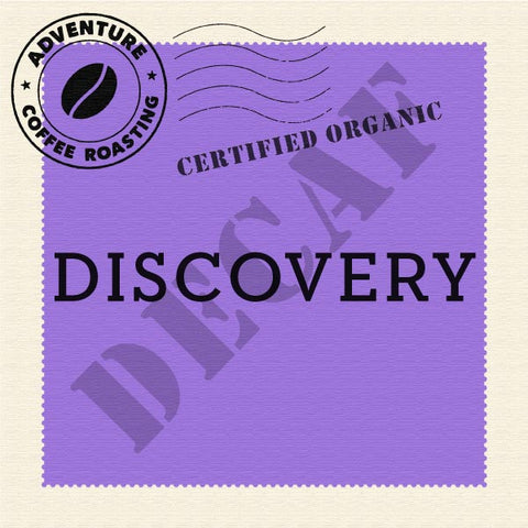 Decaf Discovery Blend