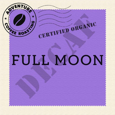 Decaf Full Moon Blend