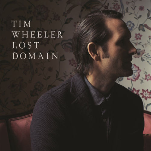Tim Wheeler - Lost Domain (CD)