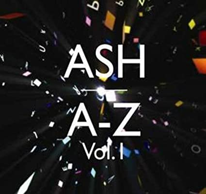 A-Z Vol 1 (Vinyl) | ASH Official Store