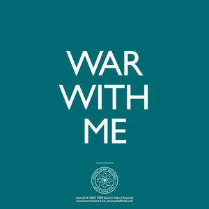 "A-Z: M 7"" - War With Me"