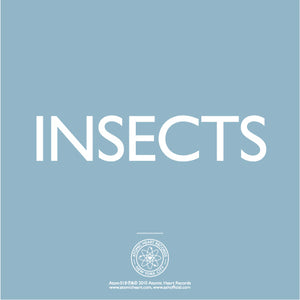 "A-Z: P 7"" - Insects"