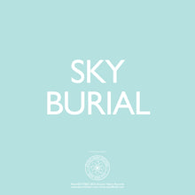 "Load image into Gallery viewer, A-Z: Y 7"" - Sky Burial"