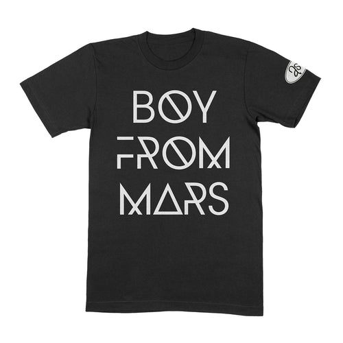 Boy From Mars T-Shirt