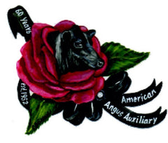 American Angus Auxiliary Annual Membership