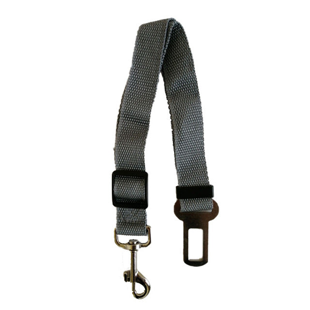 Car Seat Belt For Dogs