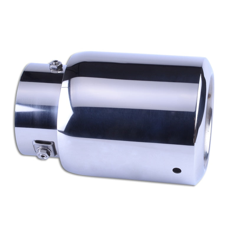 Stainless Steel Exhaust Universal