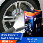 Car Rim Hub Washing and Cleaning 125Ml