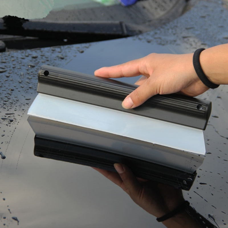 Car Cleaning Windshield Wiper