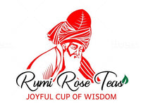 Rumi Rose Teas