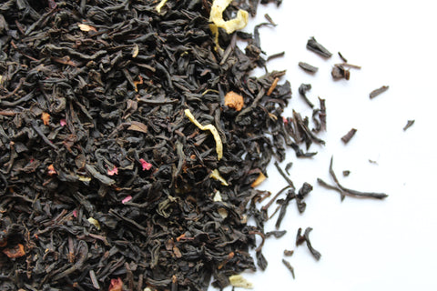 Black Tea, Coconut Blissful Orchards