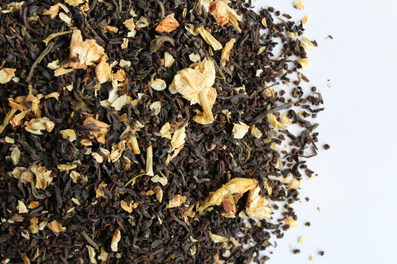 Black Tea Dreams of Jasmine Bouquet