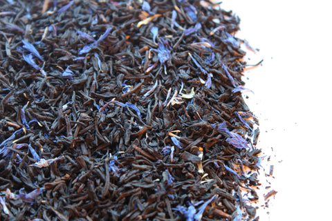 Black tea Sultans Earl Grey