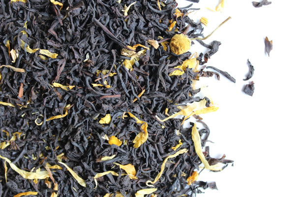 Black Tea Chamomille Source of Power