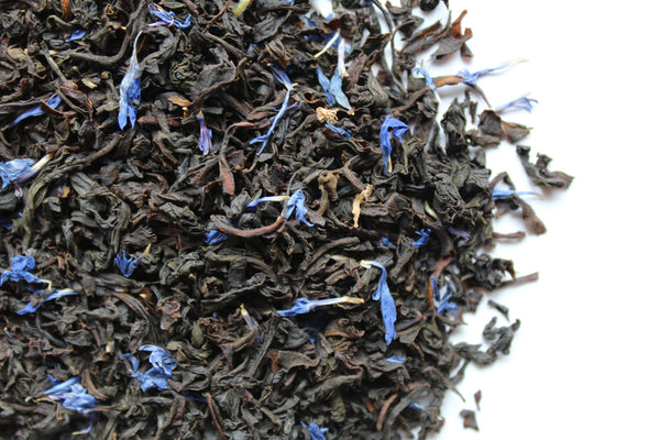 Black Tea Dashing Cream of Earl Grey Teabag