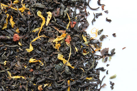 Black Tea Paradise Delicacies