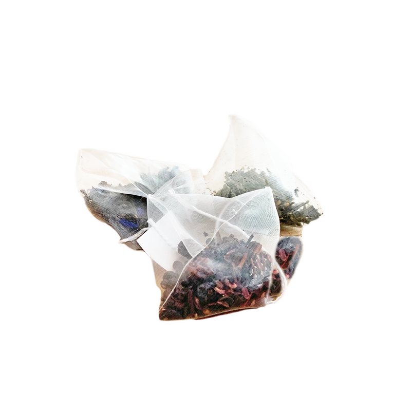 Organic Fruit Tea Berry Berry Nice Teabag