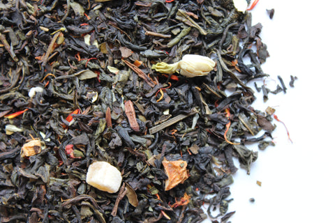 Oolong tea Green Tea Garden of Jasmine