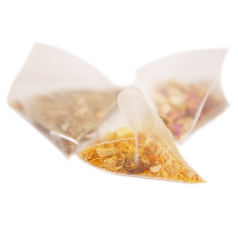 Organic Herbal Nature's Gold Teabag