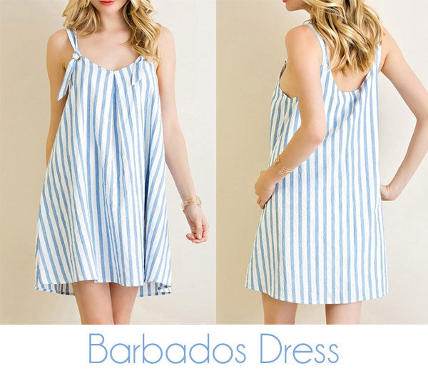 Product Spotlight: Barbados Dress