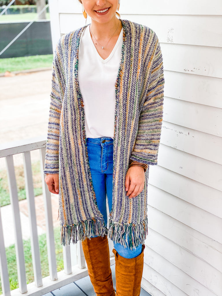 Gal Pal Cardigan