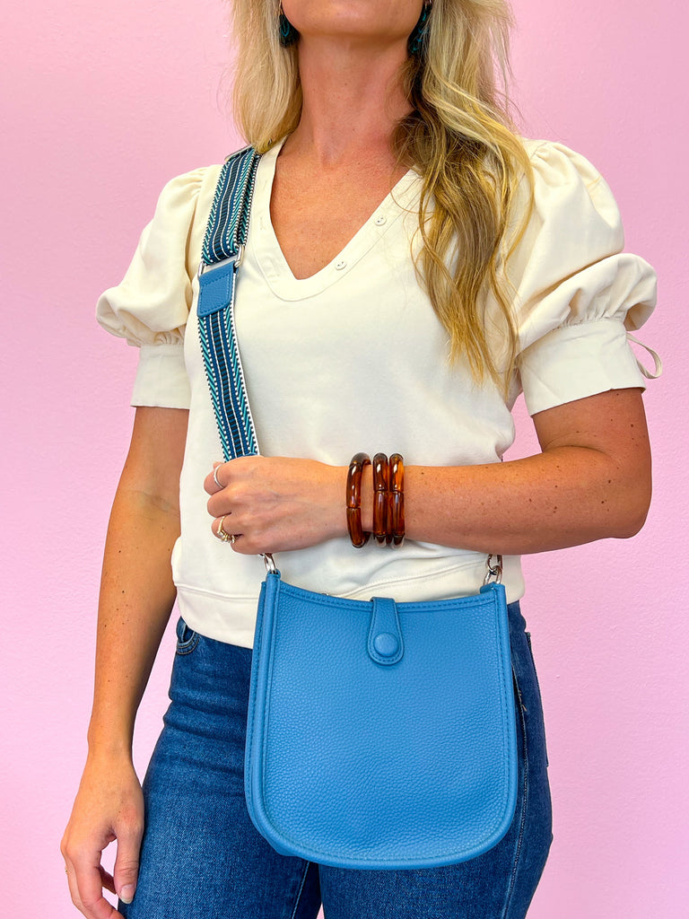 Give Me Sunshine Button Down Dress